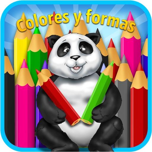 Aprender los colores y las formas