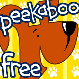 Peekaboo Pet Shop - Who's Hiding? - Animal Names & Sounds for Kids - FREE