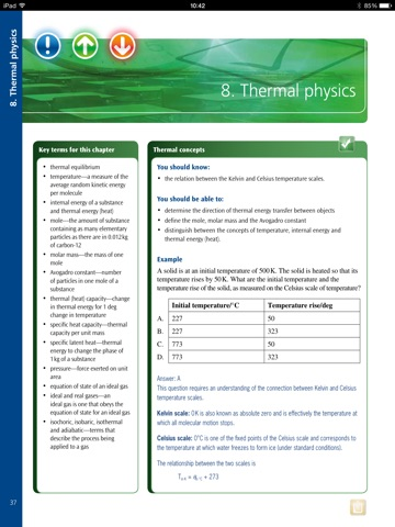 ib physics hl textbook pdf