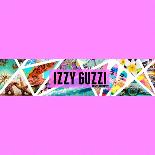 Izzy Guzzi
