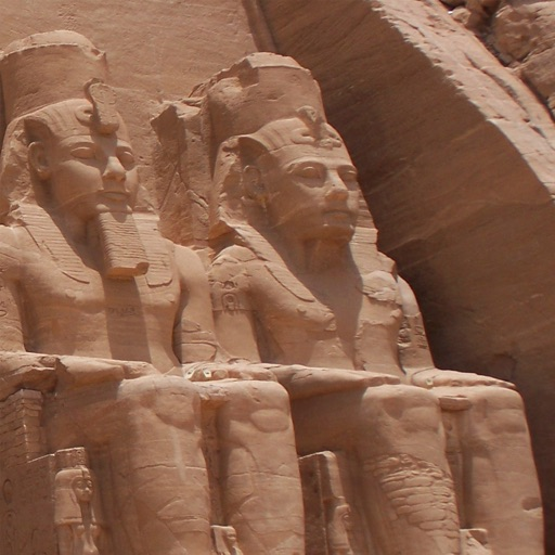 Egyptian Ruins: The Sites of Ancient Egypt