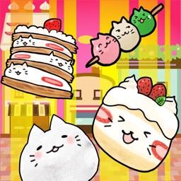 Sweets Cat