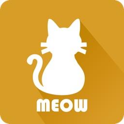 Meow World - Album for Cats