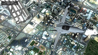 Screenshot #7 for Flight Unlimited Las Vegas Lite