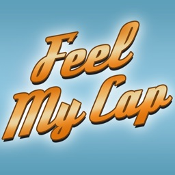 Feel My Cap - Add funny captions to your photos using your facial expressions and share with your friends