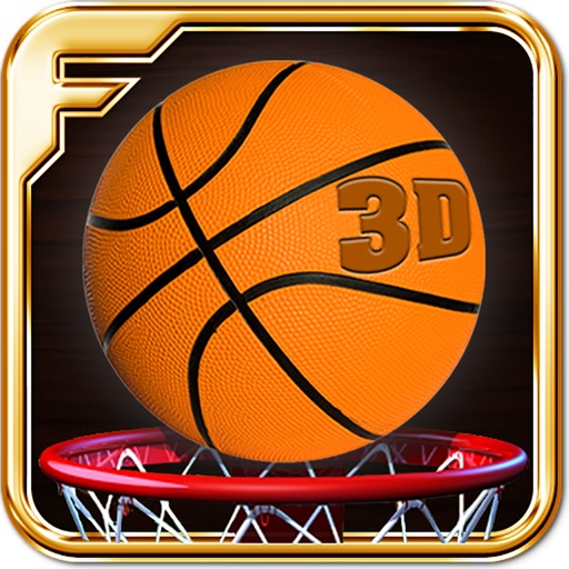 Basketball Shoot Pro icon
