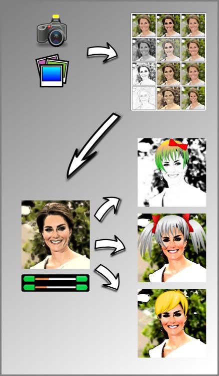 Avatar Me FREE - Profile Picture Creator