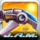 J.A.M. icon