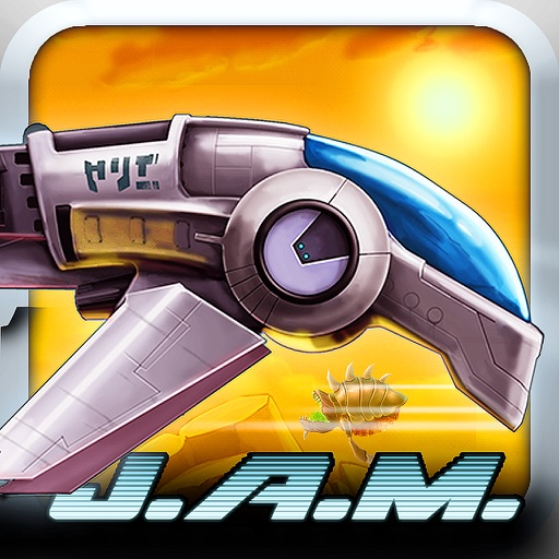 JAM: Jets Aliens Missiles Review