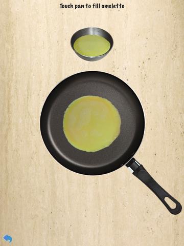 More Omelettes!のおすすめ画像2