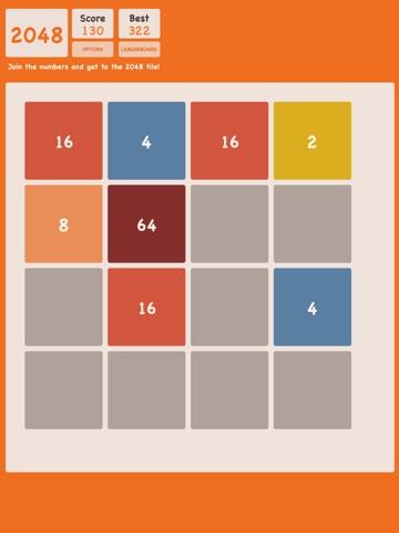 2048 Unlimit version | App Price Drops