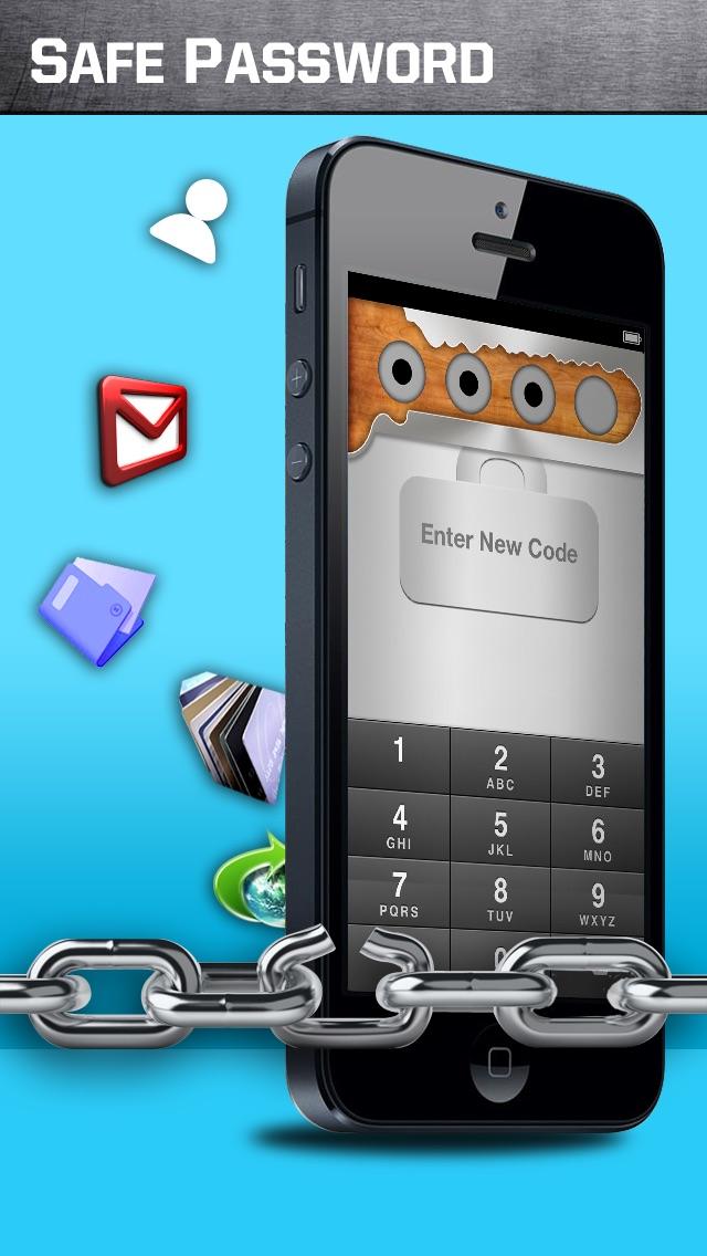 App Safe Iphone