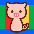 動物エレベーター for iPad - 知育アプリで遊ぼう 子ども・幼児向け無料アプリ icon