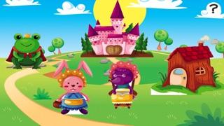 123 活躍! 遊戲,學習計數 兒童用 童話故事屏幕截圖3