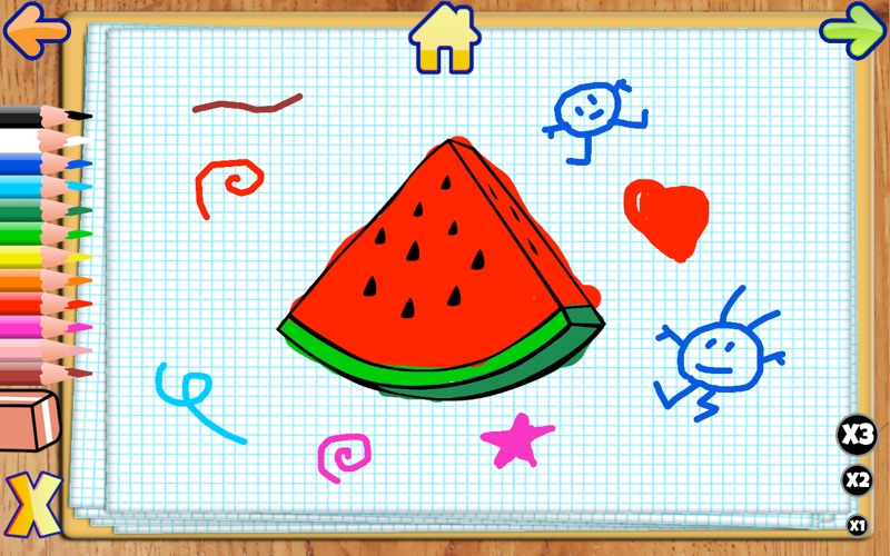 Color Objects For Kids screenshot 5