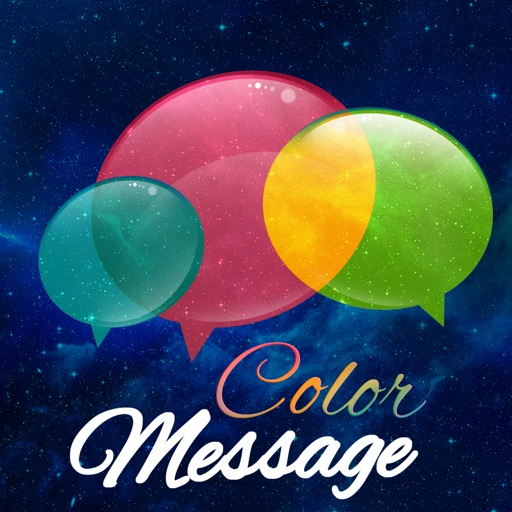 Pimp My Message - Color Messages for iMessage and MMS + Font/Size/Emoji