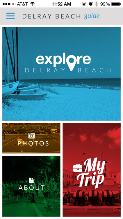 Visit Delray Beach screenshot-0
