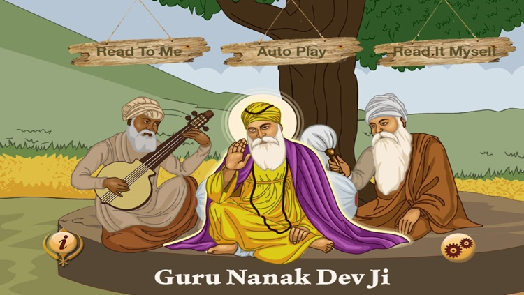 Guru Nanak Dev Ji - The founder of Sikhism