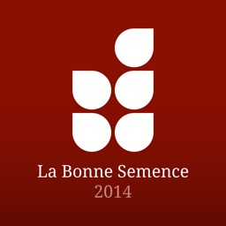La Bonne Semence 2014