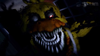 Five Nights at Freddys 4 Screenshot 2