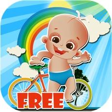 Activities of BMX Babies - Fun Bike Game for Boys and Girls