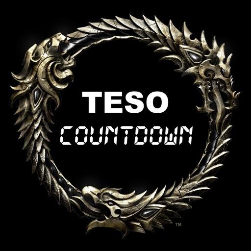 Countdown for Elder Scrolls Online