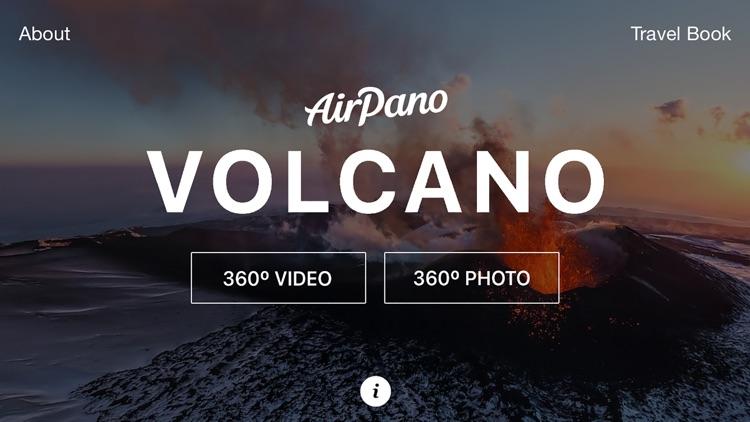 Volcano 360°