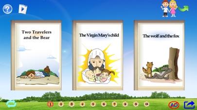 オーディオブック:英語で子供たちのお気に入りのおとぎ話4のおすすめ画像2