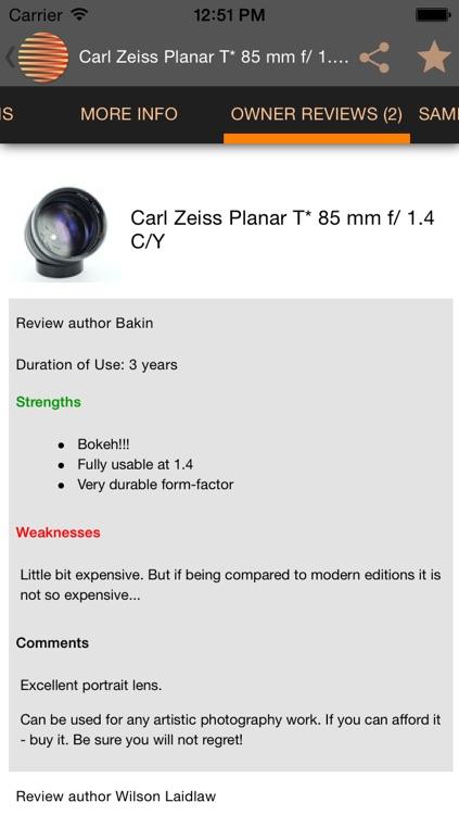 All Photo Lenses Pro screenshot-3