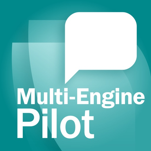 Multi-Engine Pilot Checkride