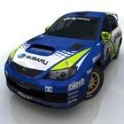 African Rally 2 : Safari 3D Racing icon
