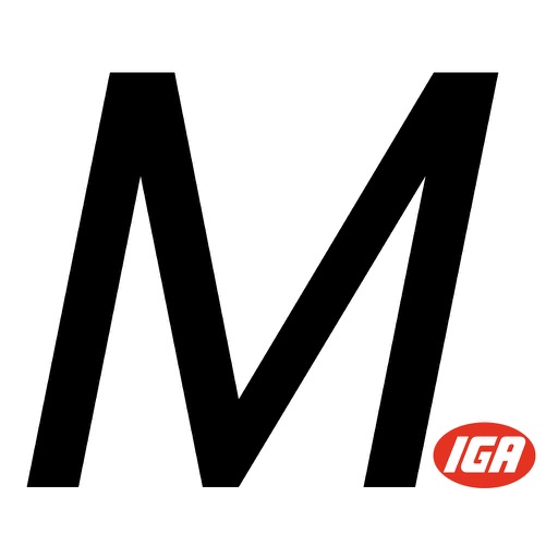Mandurah IGA icon