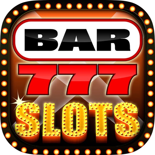 777 A Double Dice Las Vegas Lucky Slots Game - FREE Slots Machine icon