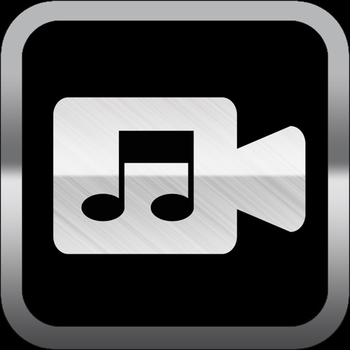 iMusicVideo - video soundtrack maker