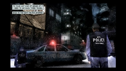 Max Payne Mobile Screenshots