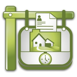 Real Estate Agent - App Toolkit for Mobile Office of Residential and Commercial Property Broker Company