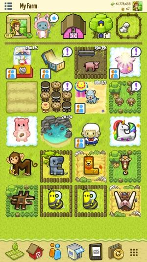 Big Barn World On The App Store