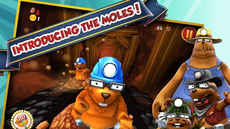 Whac A Mole