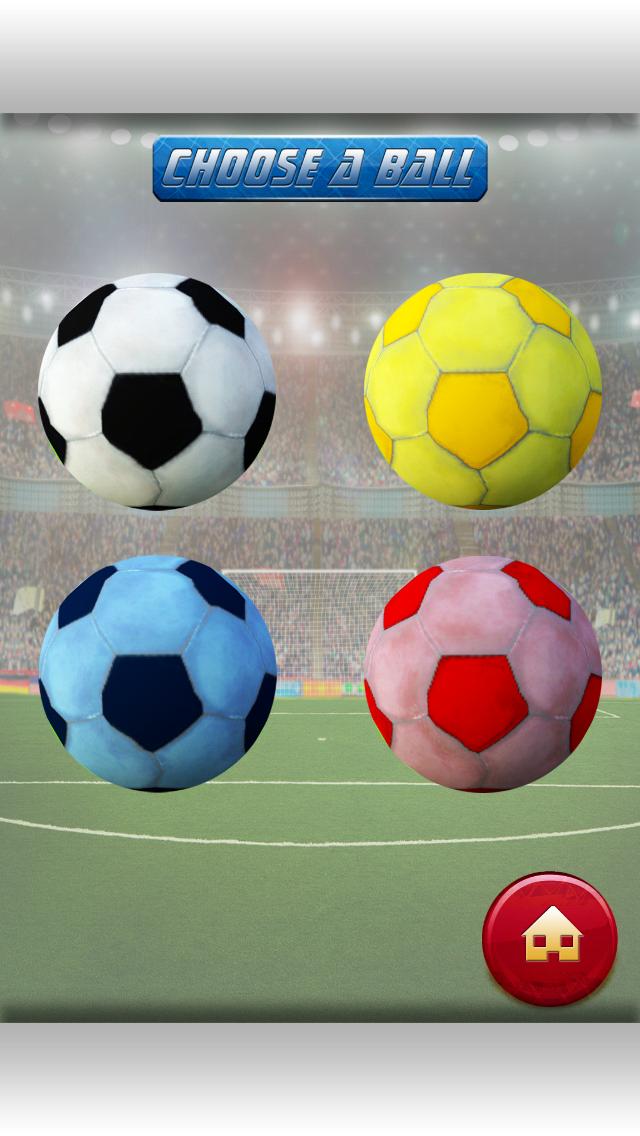 点击获取3D Soccer Field Foot-Ball Kick Score - Fun-nest Girl and Boy Game for Free