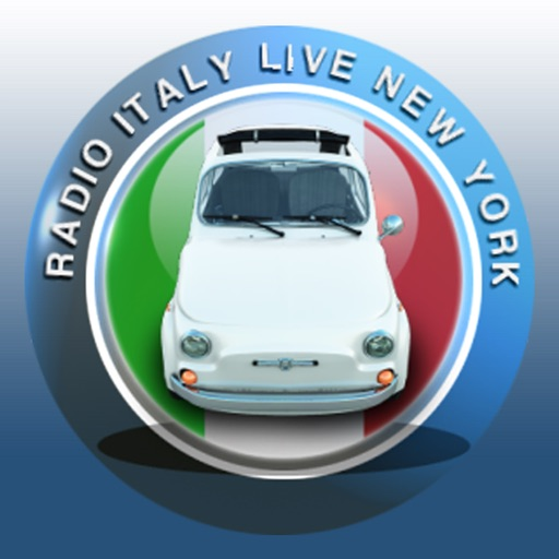 Radio Italy Live PRO v2