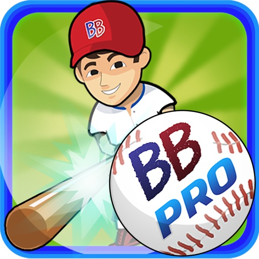 Buster Bash Pro - A Flick Baseball Homerun Derby Challenge from Buster Posey