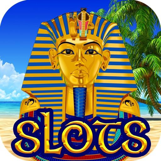 Pharaoh's Sun Slots
