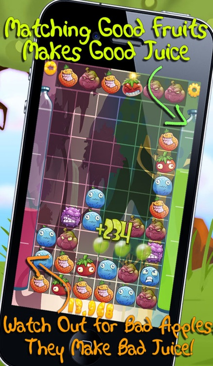 Bad Apples screenshot-4