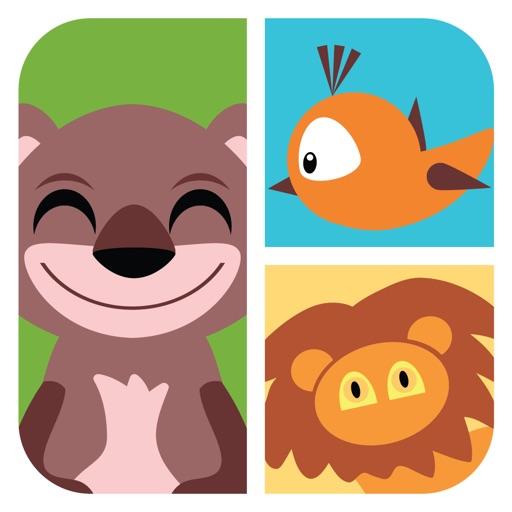 Wubu What's The Animal - FREE Quiz Game
