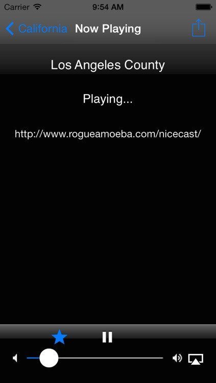 Scanner Radio screenshot-3