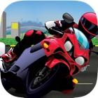Una extrema Habilidad Motorcyle Rider icon