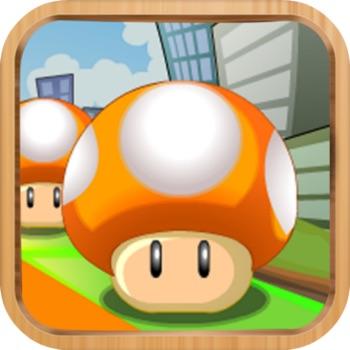 Mushrooms Turf