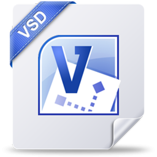 VSD Viewer & VSD Converter