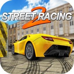 3D Street Racing 2 for iPad
