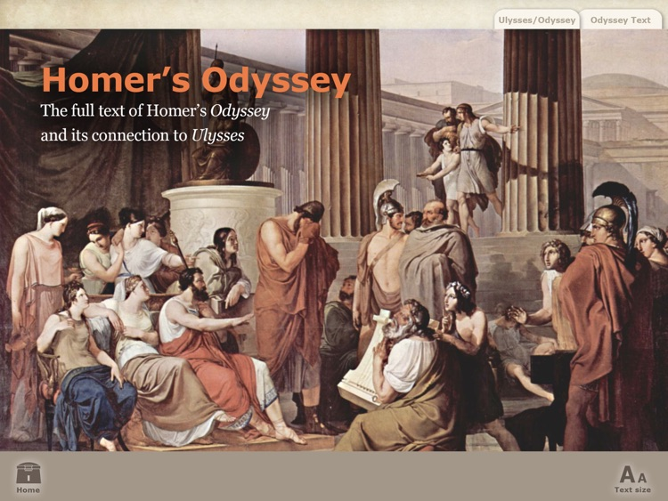 Joyce's Ulysses: A Guide screenshot-4